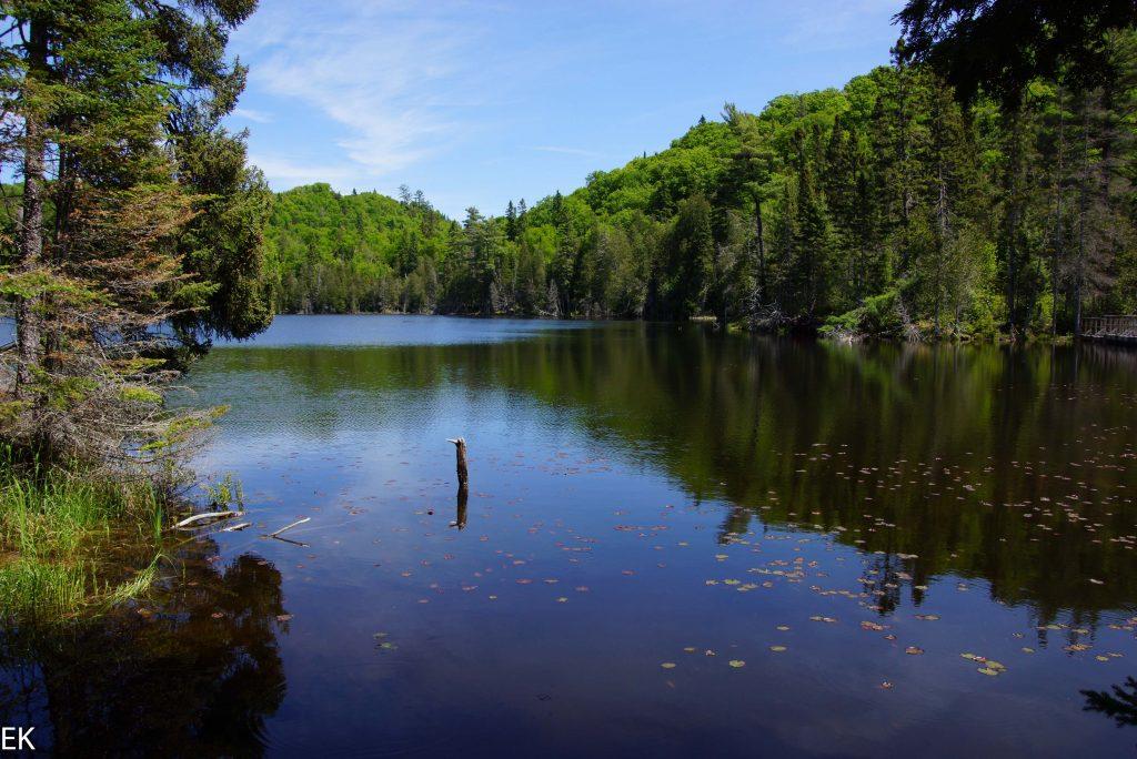Rnager Lake