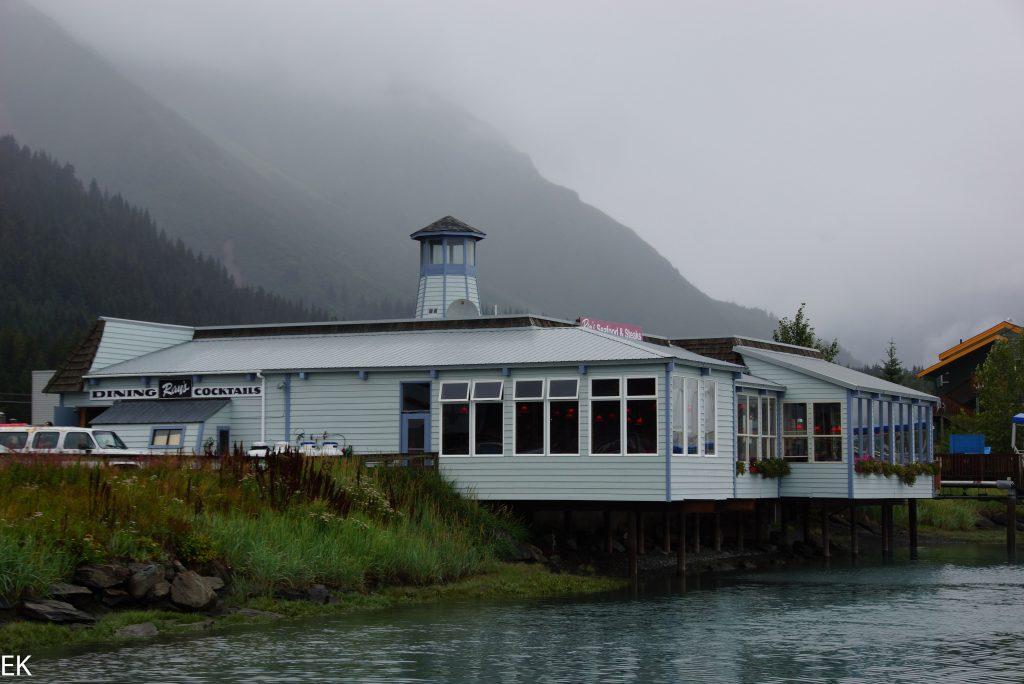 Ray's Fischrestaurant