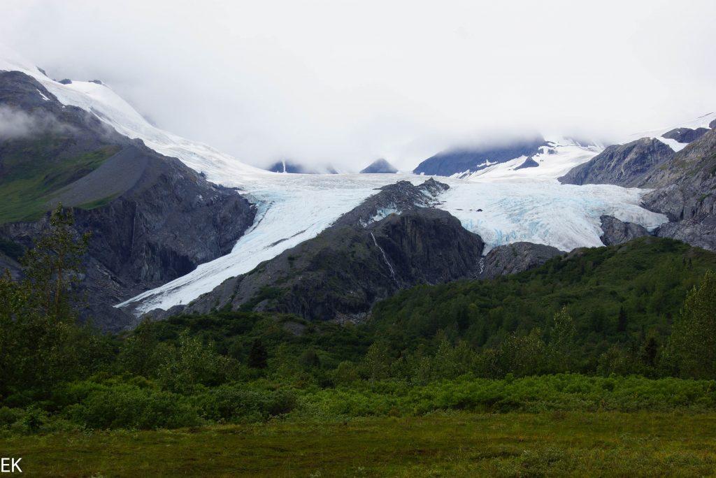 woorin Glacier