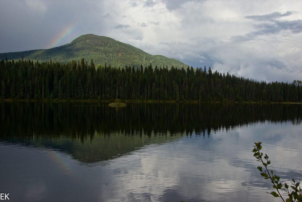 Am Altan Lake