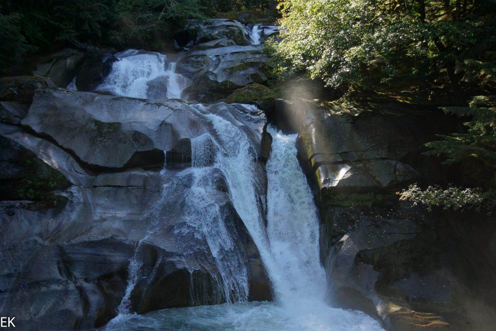 Clayton Falls