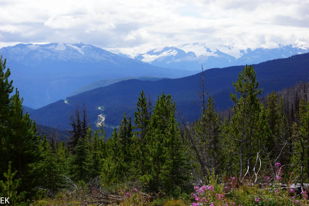Panorama Range