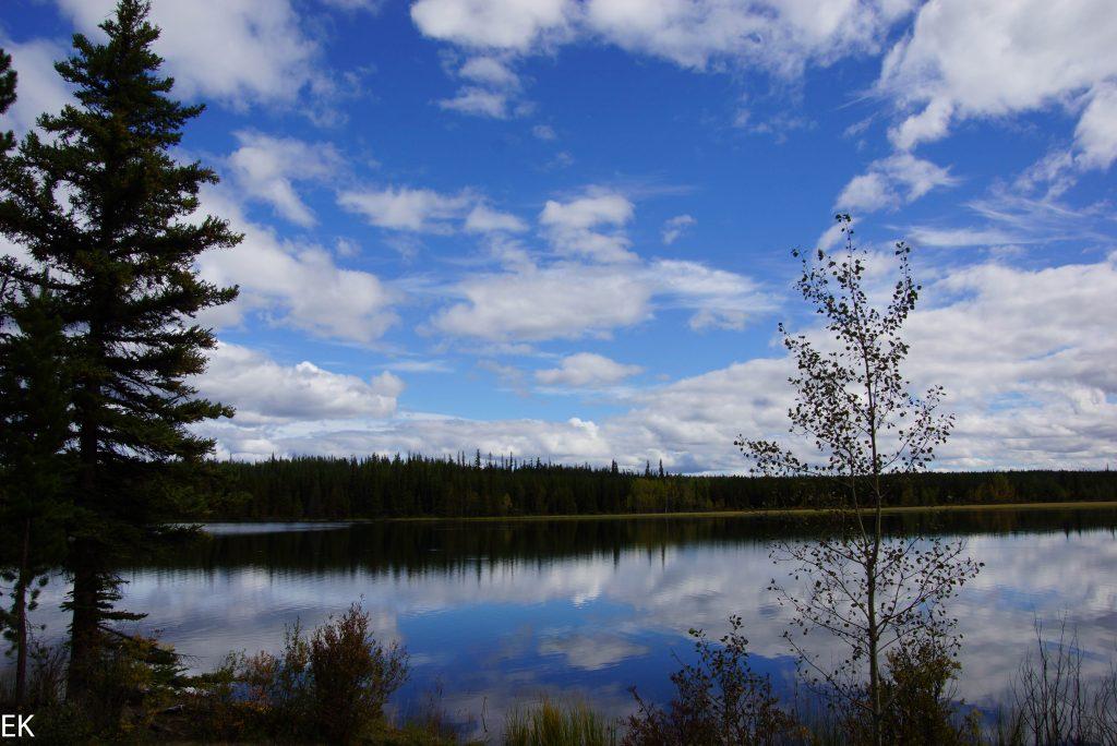 Poison Lake