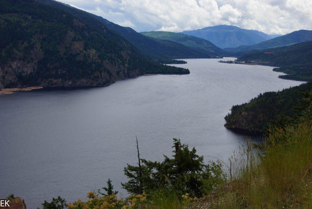 Adam Lake