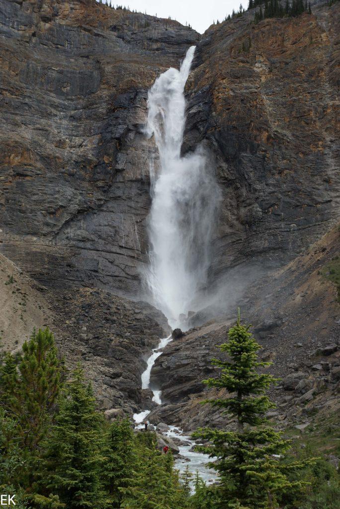 Takkawa Falls