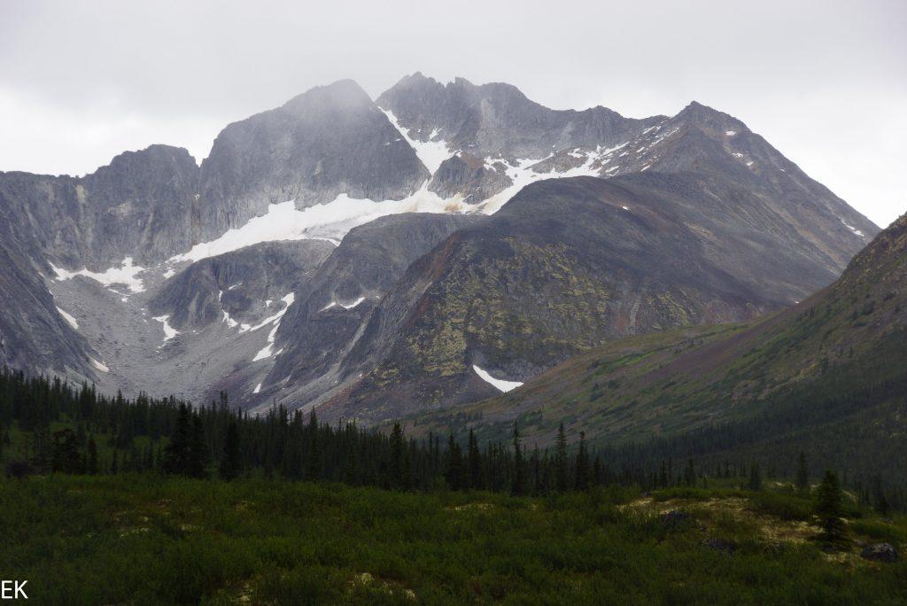 Kleiner Gletscher