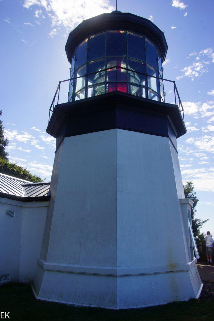 Cape Meares Lighthous