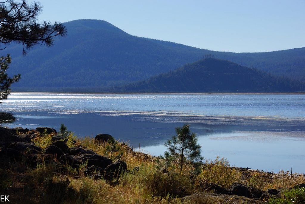 Am Devils Lake
