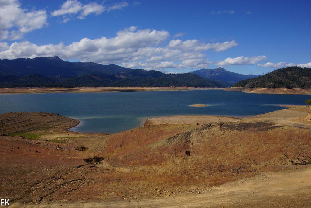 Trinity Lake