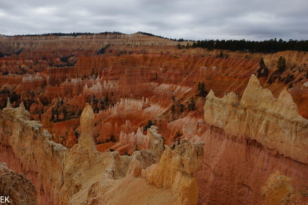 Bryce Canyon, Sunrise Point