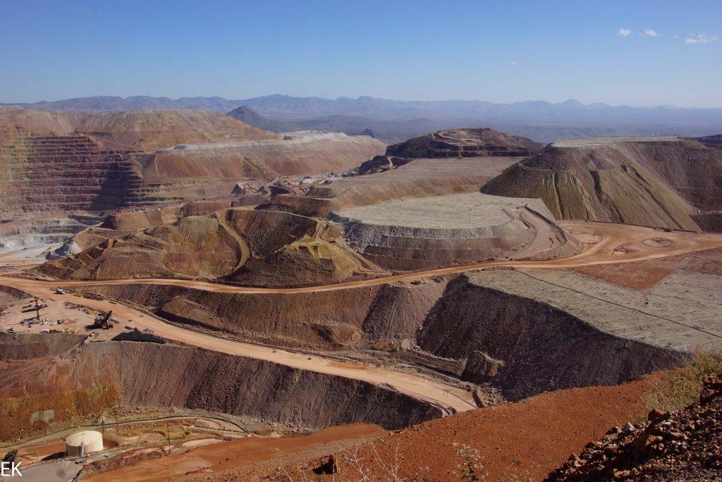 Morenci Mines