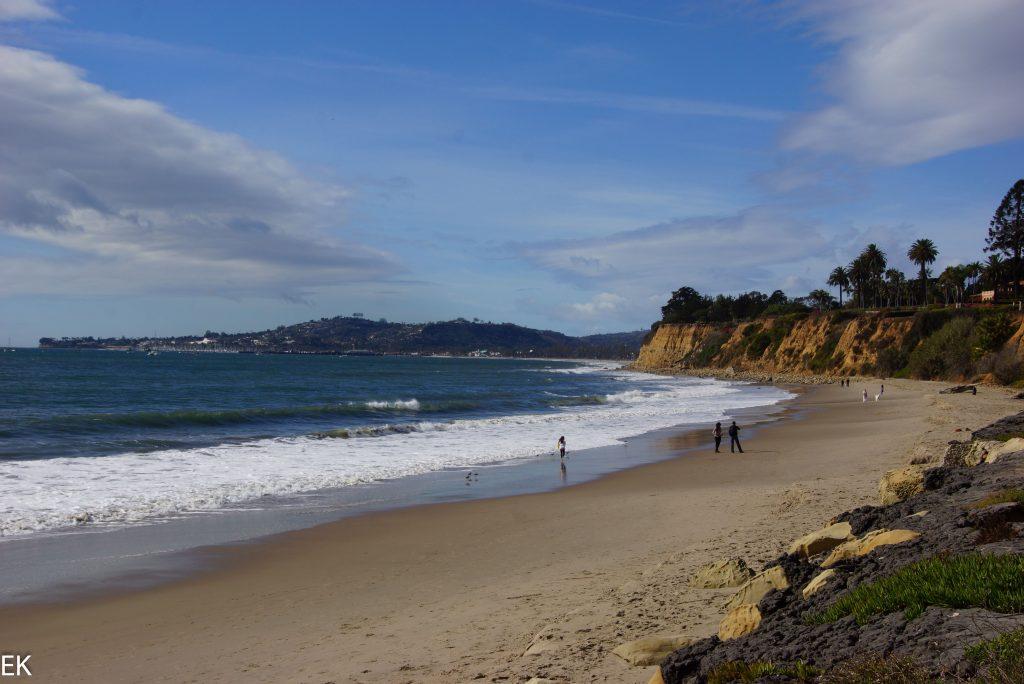 Endlich ma wieder strand & Meer