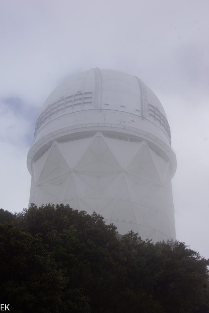 Teleskopturm